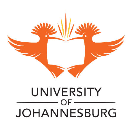 the University of Johannesburg
